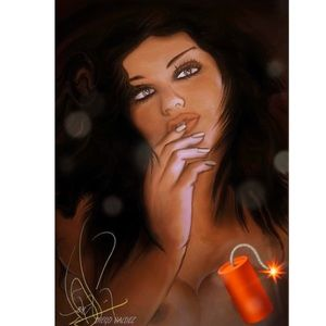 #pop-art DiegoValdez